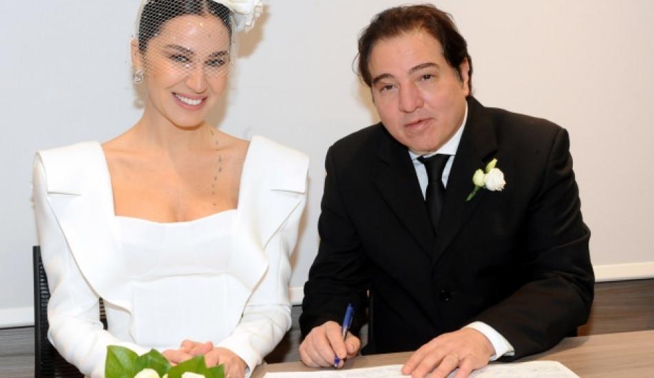 Ünlü piyanist Fazıl Say ile Ece Dağıstanlı evlendi!