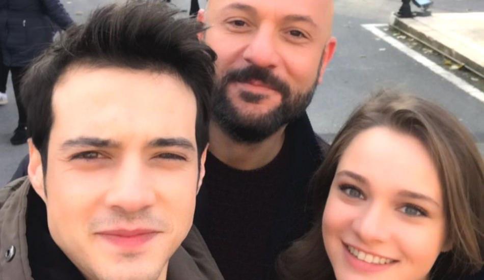 Genç oyuncular Ankara'ya gidiyor!