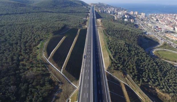 İstanbul-İzmir otobanının açılış tarihi belli oldu