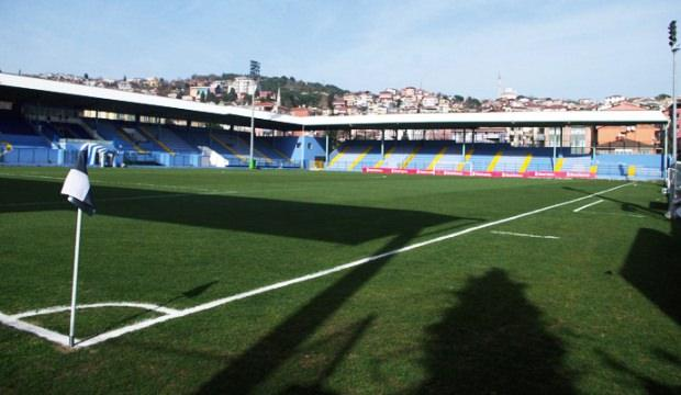 İstanbul'a bir yeni stadyum daha
