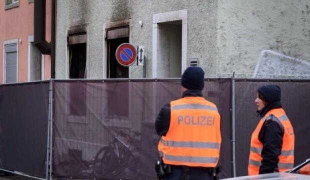 İsviçre'deki patlamanın sebebi belli oldu!