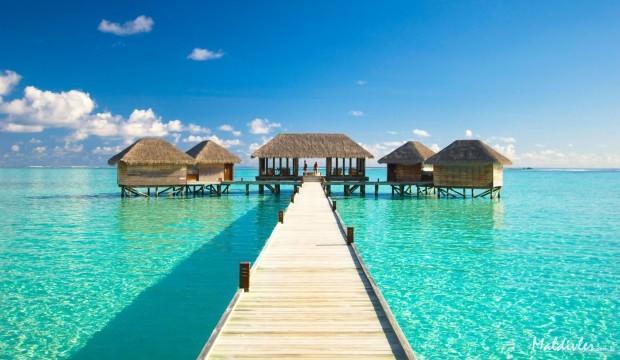 Maldivler'de balayı hayaline karar çıktı! Bu tuzağa düşmeyin...