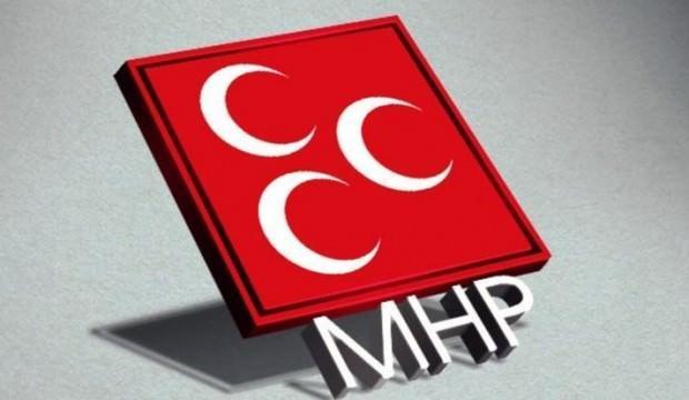 MHP seçim sloganı belli oldu