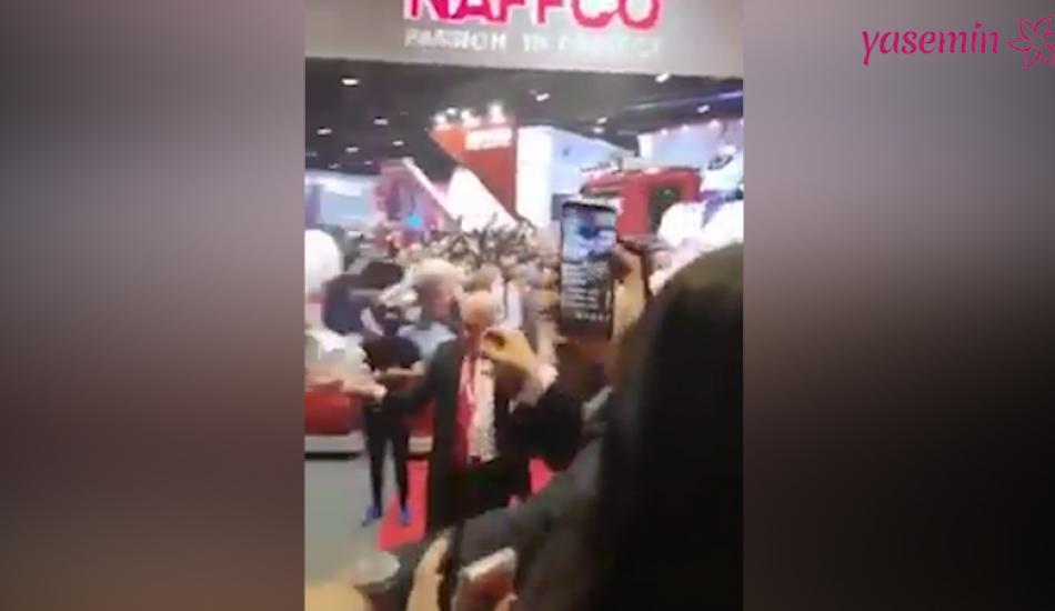 Robotlar dansları ile insanlara taş çıkardı!