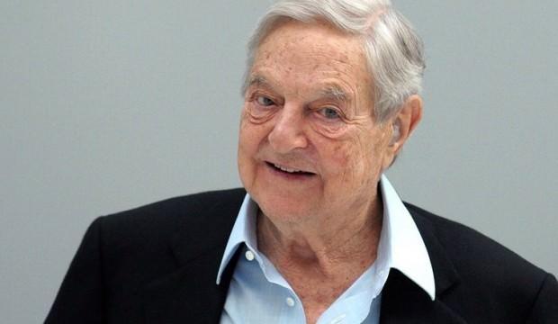 Soros uyardı: Sıcak savaş kapıda