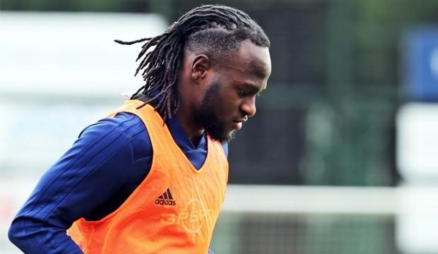 Inter, Moses'in sağlık raporu istedi