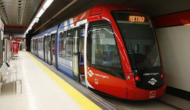 Büyükçekmece'ye metro müjdesi