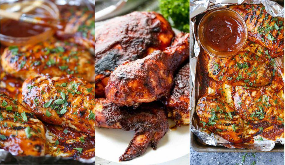 En kolay barbekü soslu tavuk nasıl yapılır? Tavuk Dünyası Usulü