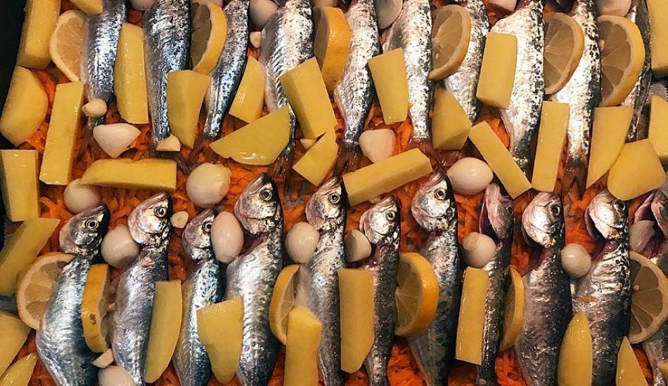 Çinekop nasıl pişirilir? En kolay çinekop balığı pişirme yöntemi! Fırında çinekop tarifi