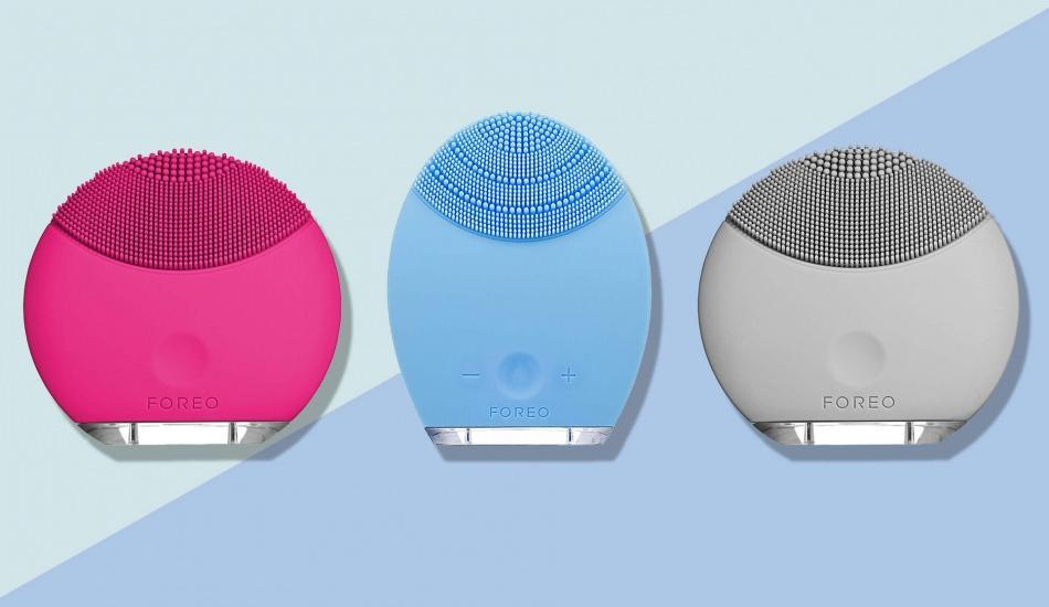 Foreo Luna yüz temizleme cihazı nedir? Ne işe yarar? Foreo gerçekten iyi mi?