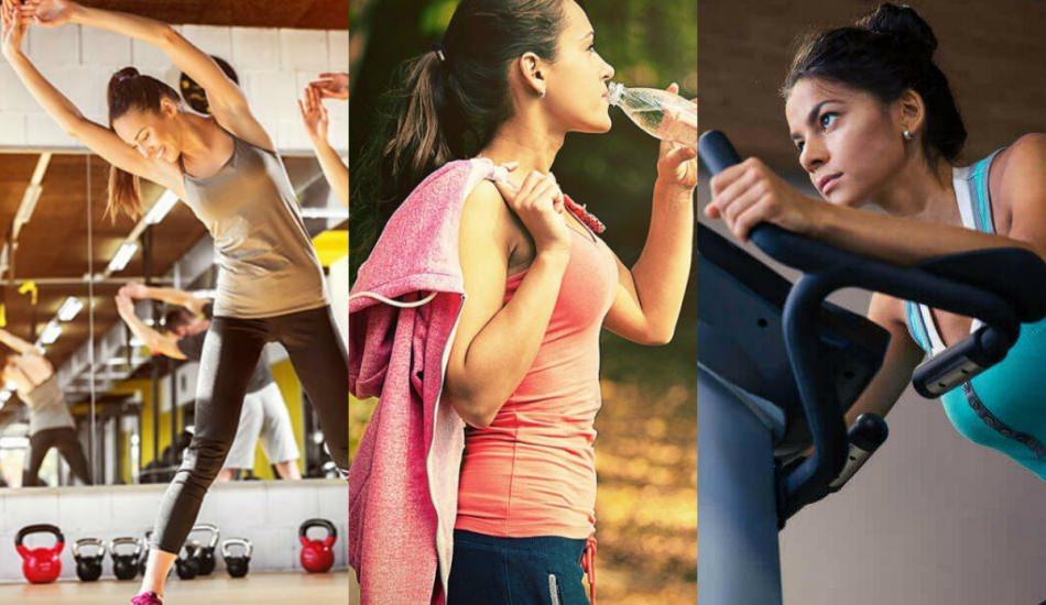 Hangi egzersiz kaç kalori yaktırır? Sporun etkisini arttırmak için...