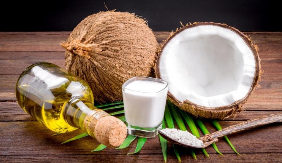 Hindistan cevizi yağının cilde ve yüze faydaları nelerdir? Nasıl kullanılır?