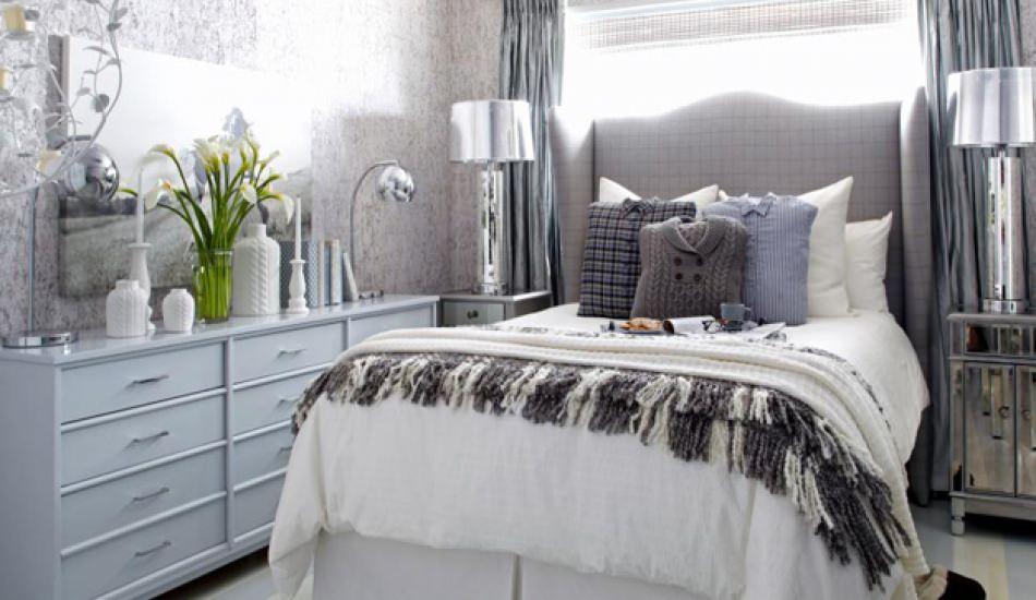 Kış uykusunda rahat edeceğiniz yatak odası dekorasyonu
