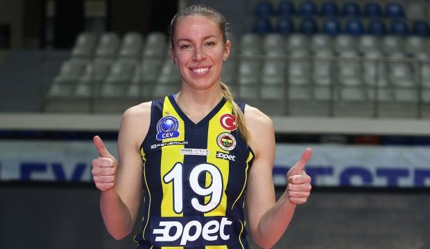 Dobriana Rabadzhieva, Fenerbahçe Opet'te