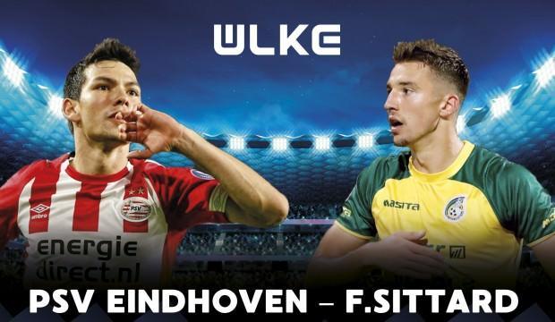 Lider PSV, Fortuna Sittard deplasmanında