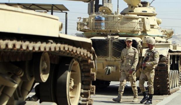 Ortak askeri tatbikat! Kuveyt'te başladı