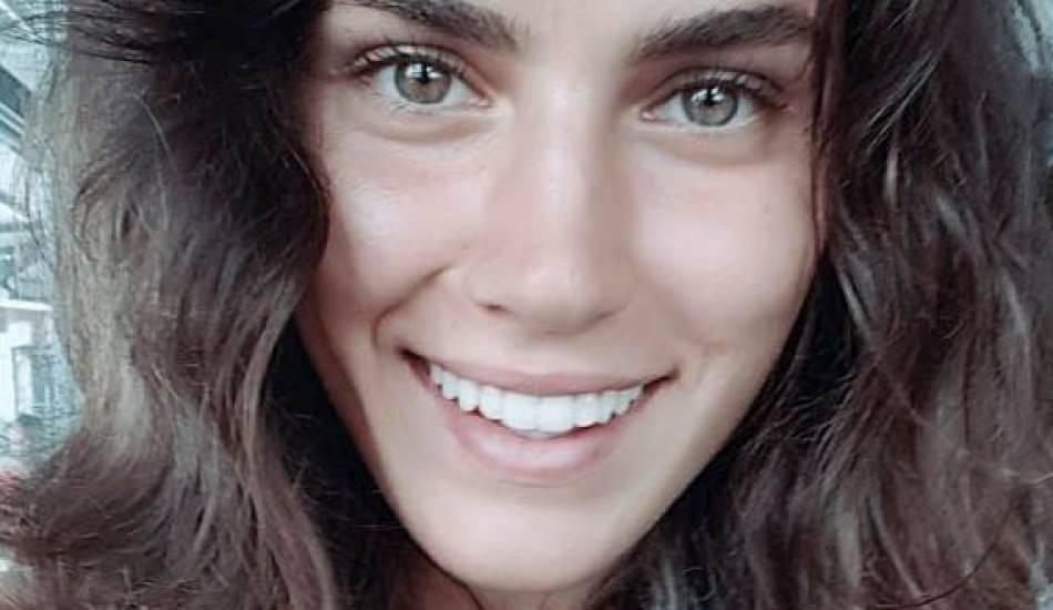 Türk futbolcu Serenay Aktaş: Birçok yakışıklı çöp!