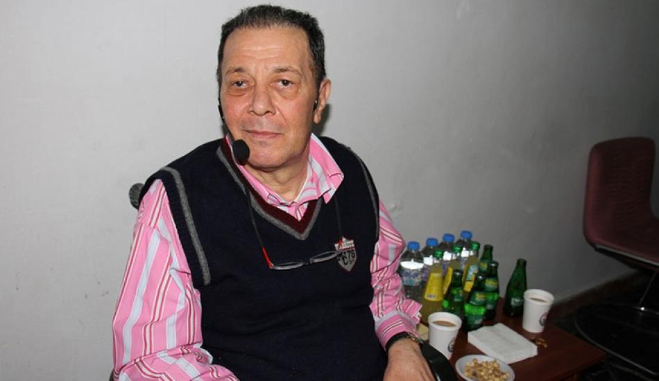 Usta oyuncu Yalçın Menteş'in doktorundan yeni açıklama!
