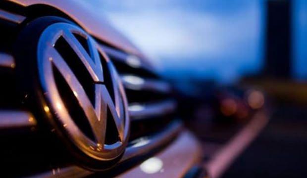 Volkswagen 7 bin kişiyi işten çıkaracak