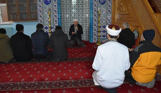 Van ve Hakkari'de Çin'e Doğu Türkistan protestosu