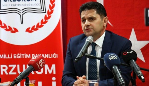 Erzurum'da Kış Sporları Tematik Spor Lisesi açılacak