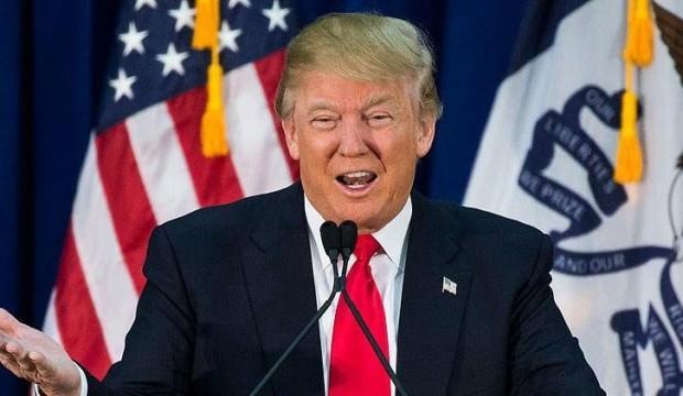 Dünya merakla bekliyor! Trump'ın adayı belli oldu
