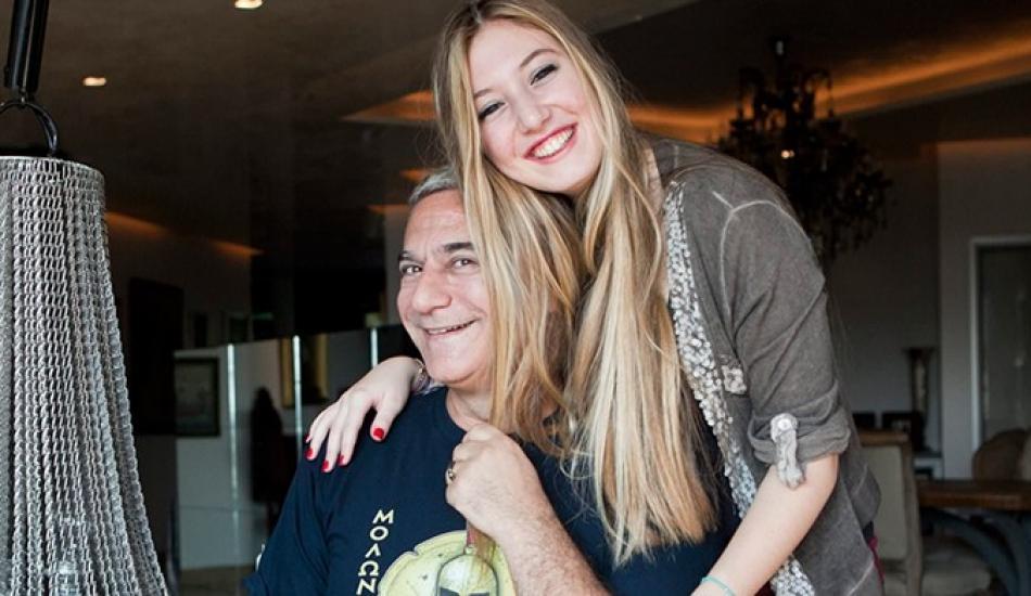 Mehmet Ali Erbil'in kızı Yasemin ilk kez konuştu!