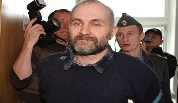 Rusya'da 26 kızı mumyalayan adam serbest kalabilir