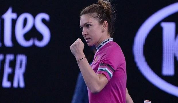 Simona Halep'e Belçikalı antrenör