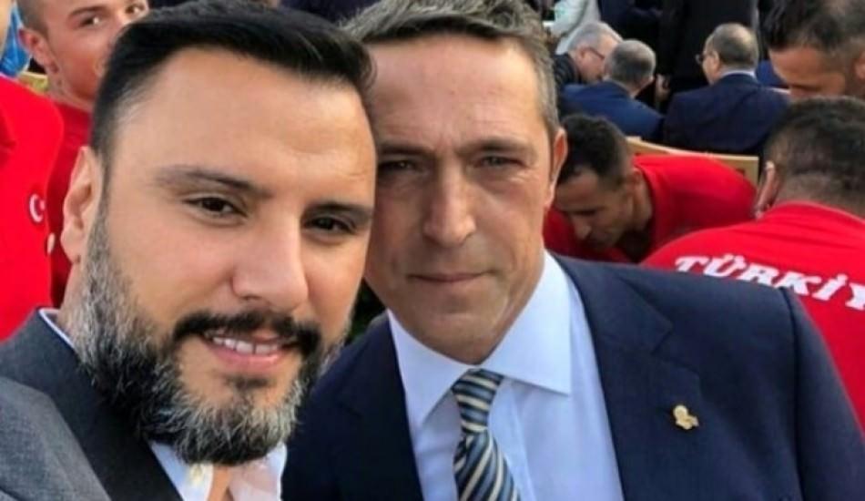 Ünlü şarkıcı Alişan'dan Fenerbahçe isyanı!