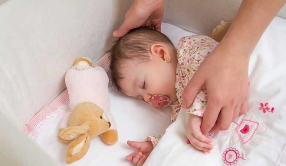 Bebekleri kolayca uyutan yöntemler