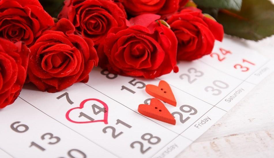 14 Şubat için dekorasyon önerileri