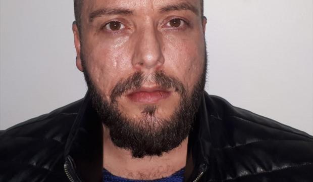 İnterpol tarafından aranan zanlı Konya'da yakalandı