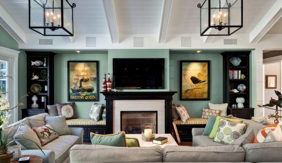 Ailelere uygun ev tasarımları nasıl olmalıdır?