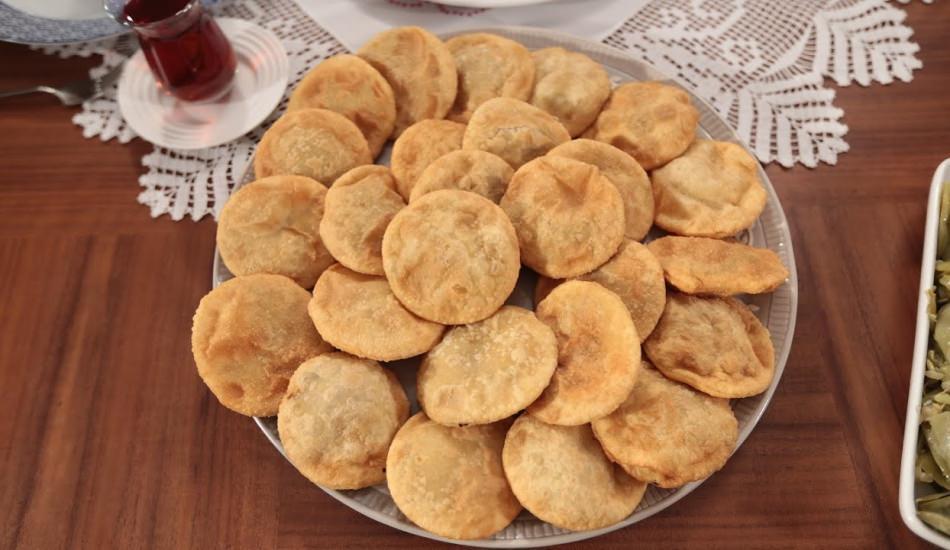 Fincan böreği nasıl yapılır? En pratik fincan böreği tarifi