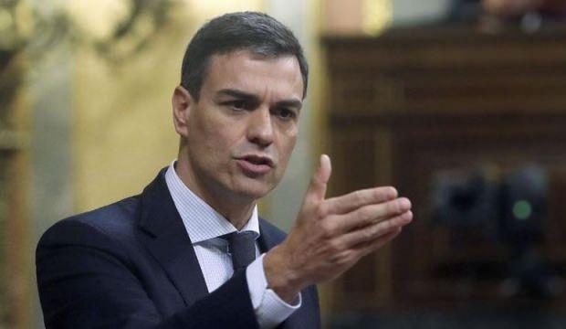 İspanya Başbakanı duyurdu! Sürpriz karar