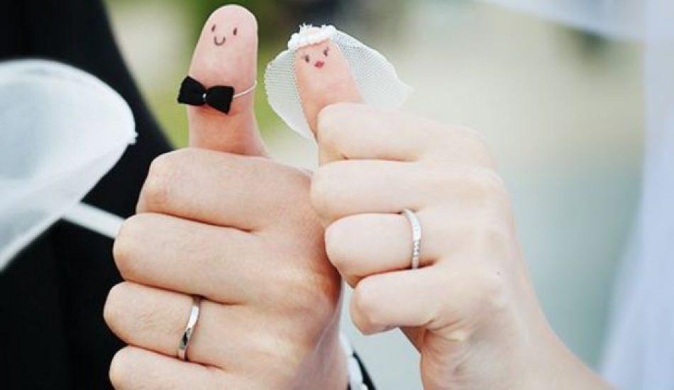 İstanbul Bağcılar'da 5 dakikada bir nikah kıyıldı!