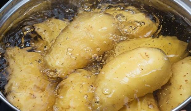 Zayıflamak için çiğ patates suyu nasıl tüketilmeli?
