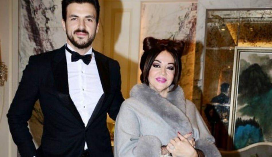 Oya Aydoğan'ın oğlu Gurur Aydoğan: Yaza evlilik var!