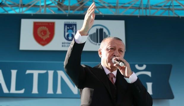 'CHP'nin hazımsızlığı' dedi ve ekledi: Durmayacağız