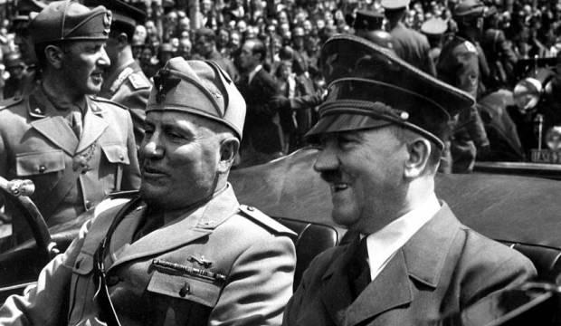Hitler'den hala maaş aldıkları ortaya çıktı!