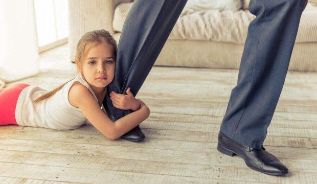 Kız çocukları neden babalarına düşkün olur?