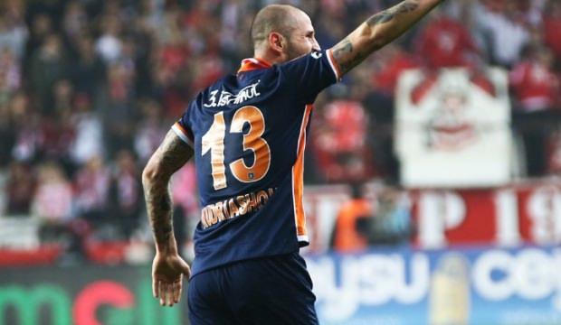 Başakşehirli Kudryashov'dan Fenerbahçe itirafı