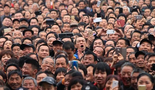 Büyük Birader herkesi izliyor! Çin'in 'kara listesi' kabarık