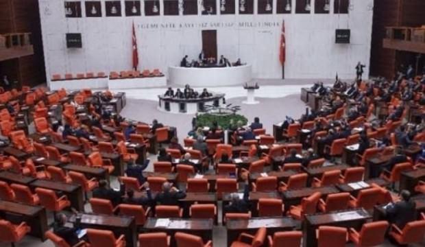Ekonomi alanında düzenlemeler içeren teklif komisyonda kabul edildi