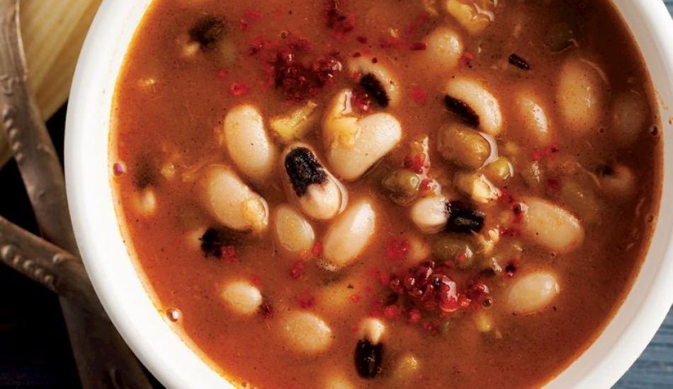 Enfes Kazdağı çorbası nasıl yapılır?