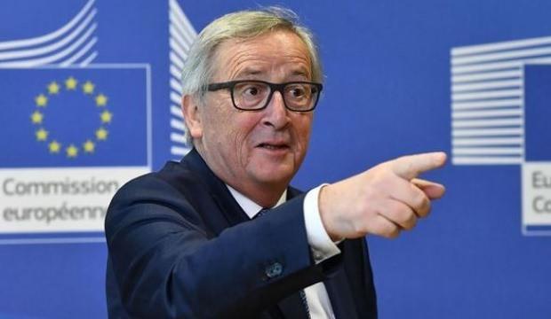 Juncker'den İngiltere'ye Brexit uyarısı: Korkunç sonuçları olur