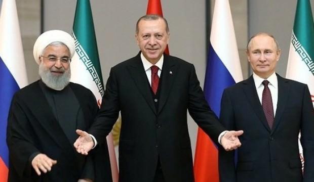 İran duyurdu: Dostlarımızın kararına uyacağız!