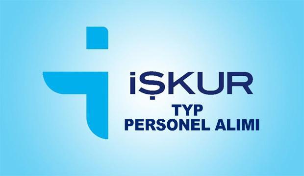 İŞKUR'dan TYP kapsamında personel alımı! İŞKUR başvuru şartları ve ekranı..