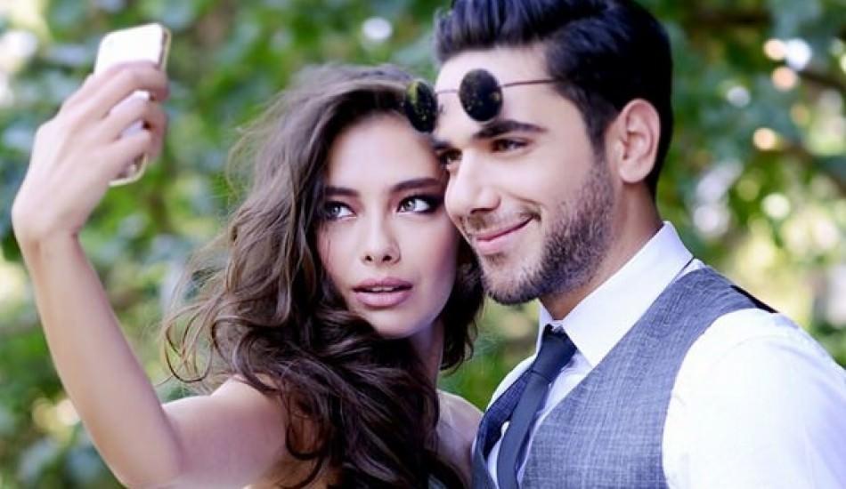 Neslihan Atagül ve Kadir Doğulu bir reklamdan 1 Milyon 500 bin TL aldı